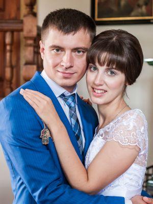 Julia & Alexey