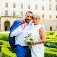 Anastasya & Maxim