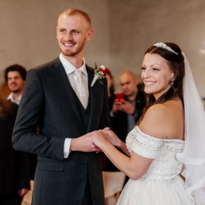 Zuzana & Alexandr
