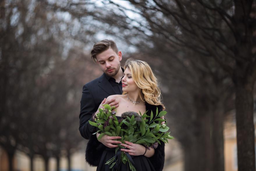 Наталия и Денис