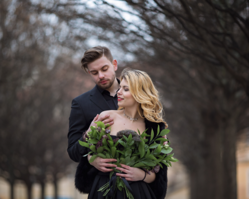 Natalia & Denis