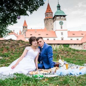 Юлия и Алексей