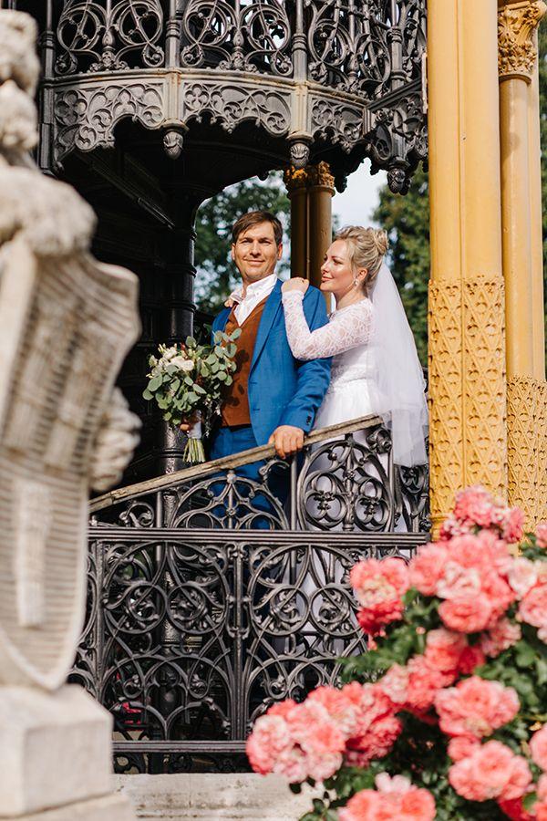 Татьяна и Михаил