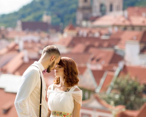 Alina & Sergey
