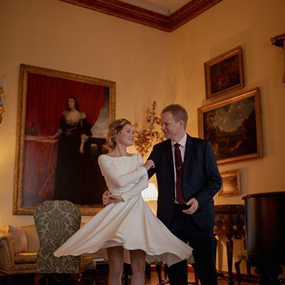 Irina & Harry
