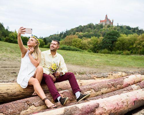 Anna & Igor