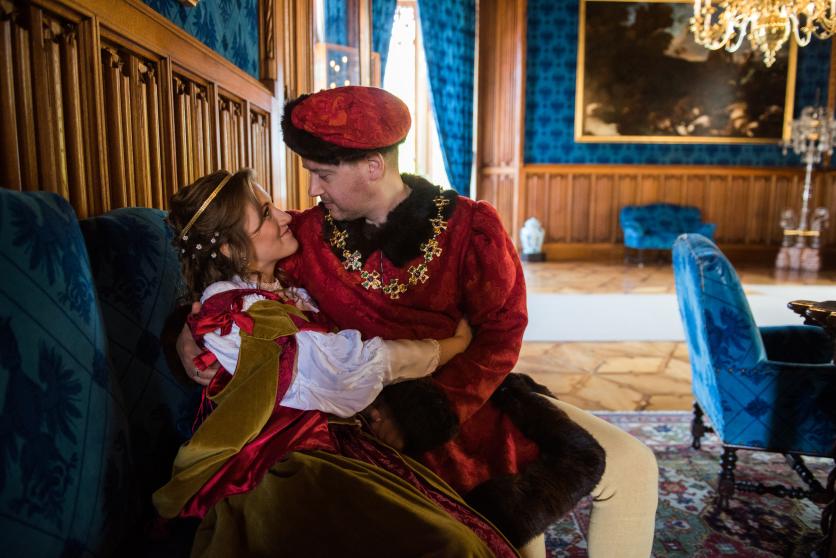 Anastasiya & Oleg