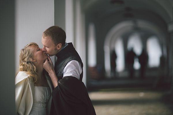 Olga & Alexey
