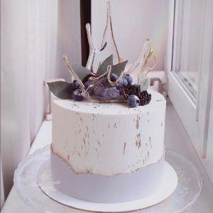 Wedding Cakes - Photo № 2