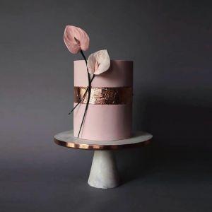 Wedding Cakes - Photo № 1