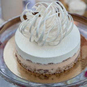 Wedding Cakes - Photo № 5