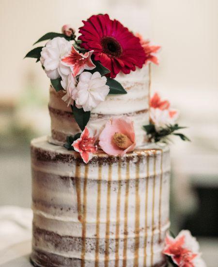 Wedding Cakes Service - Photo № 1