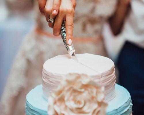 Wedding Cakes - Photo № 6