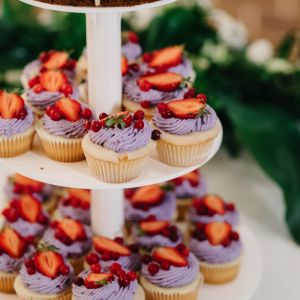 Wedding Cakes - Photo № 3