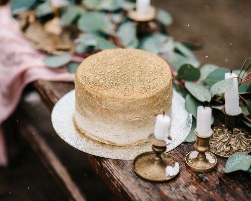 Wedding Cakes - Photo № 7