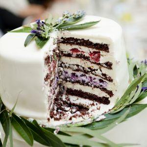 Wedding Cakes - Photo № 4